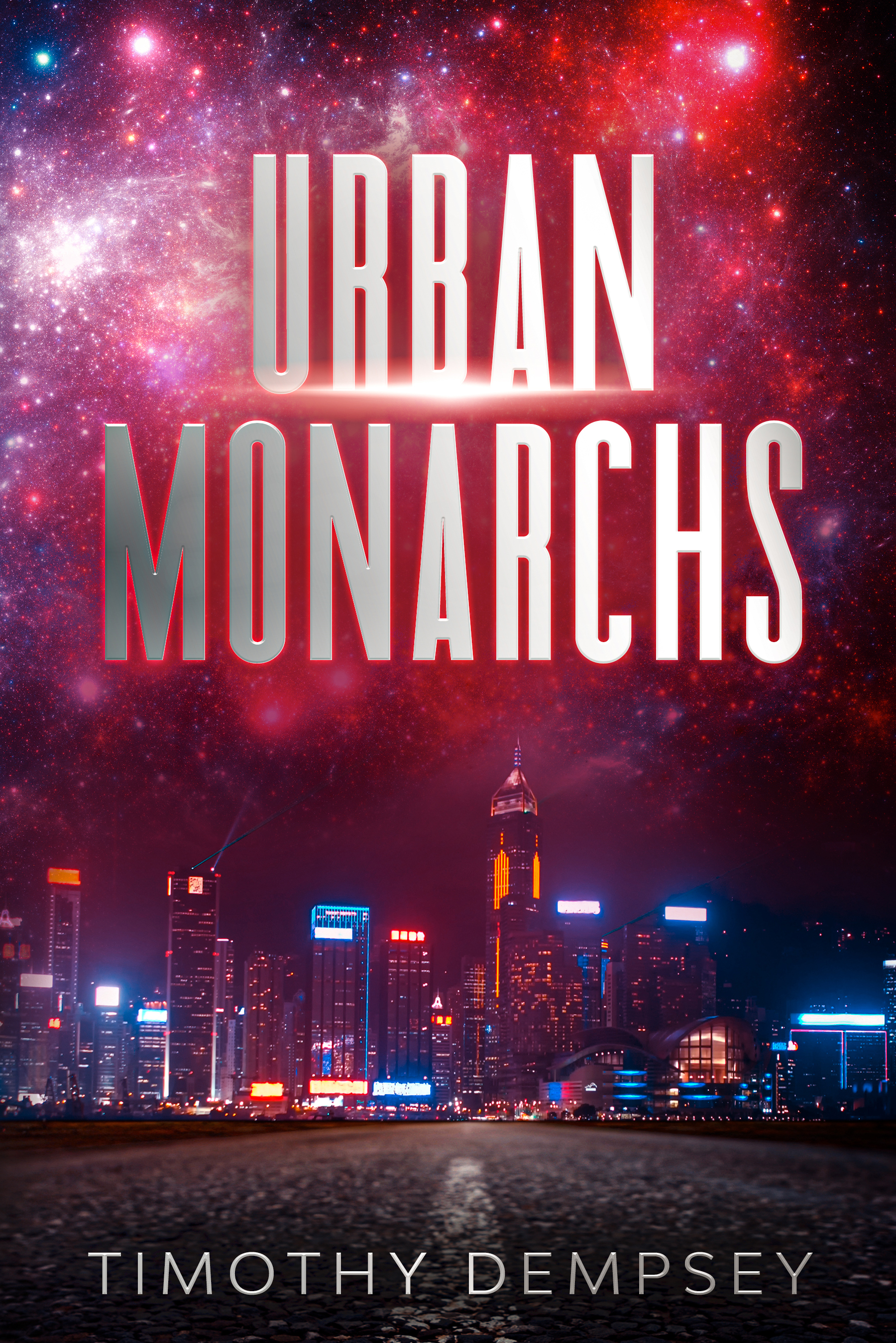 Urban Monarchs's Ebook Image