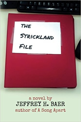 THE STRICKLAND FILE's Ebook Image