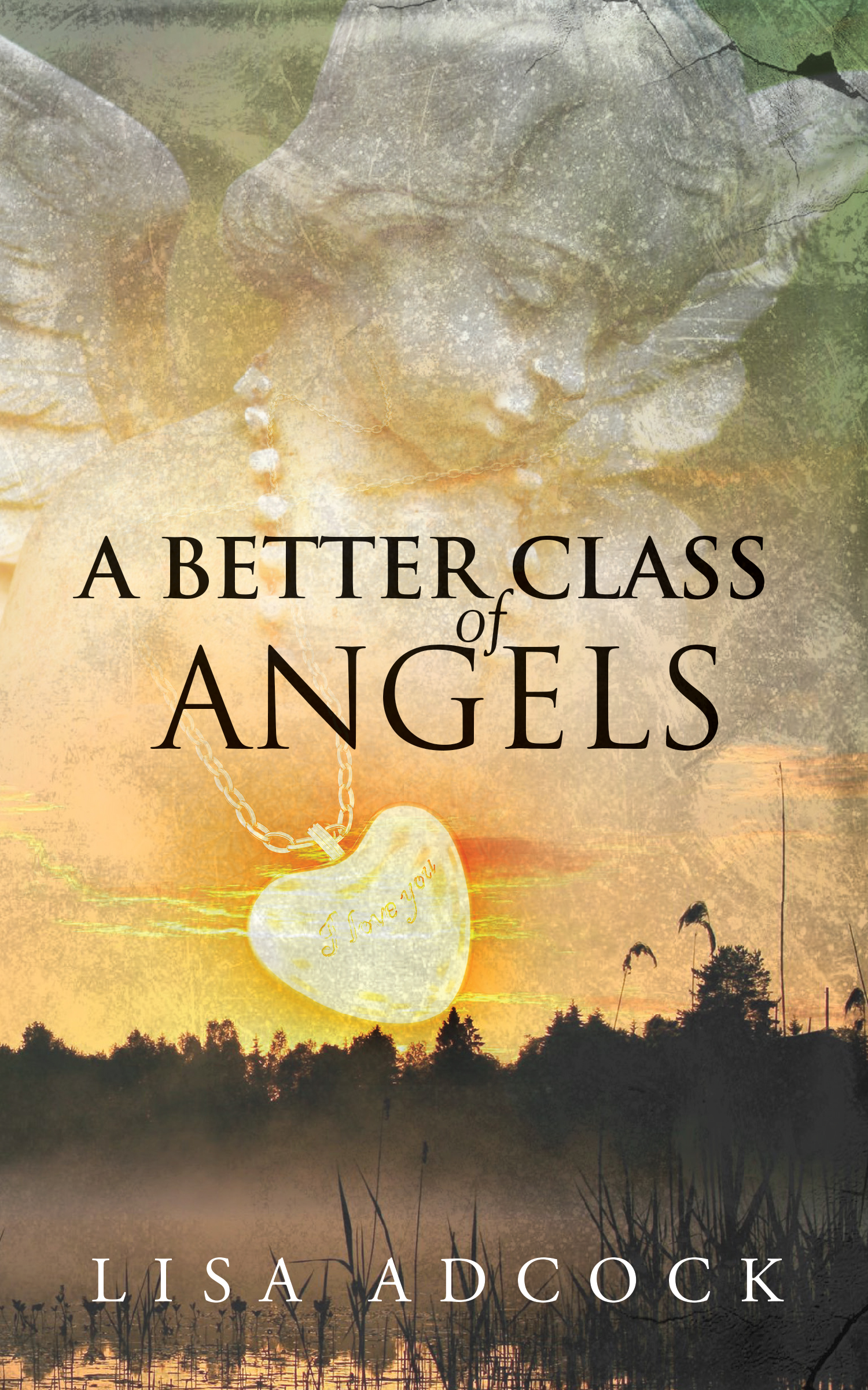 A Better Class Of Angels's Ebook Image