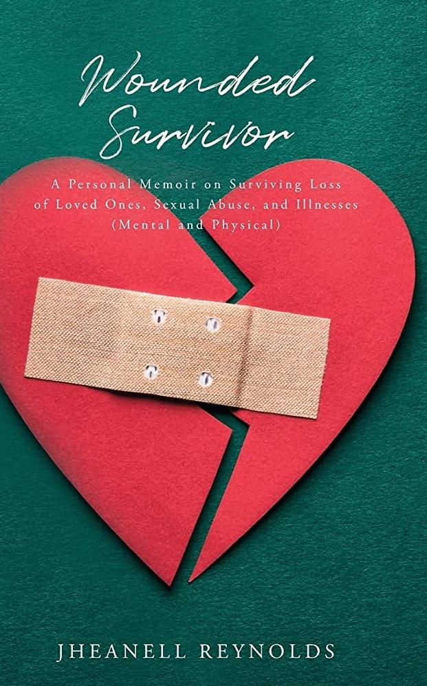 Wounded Survivor's Ebook Image