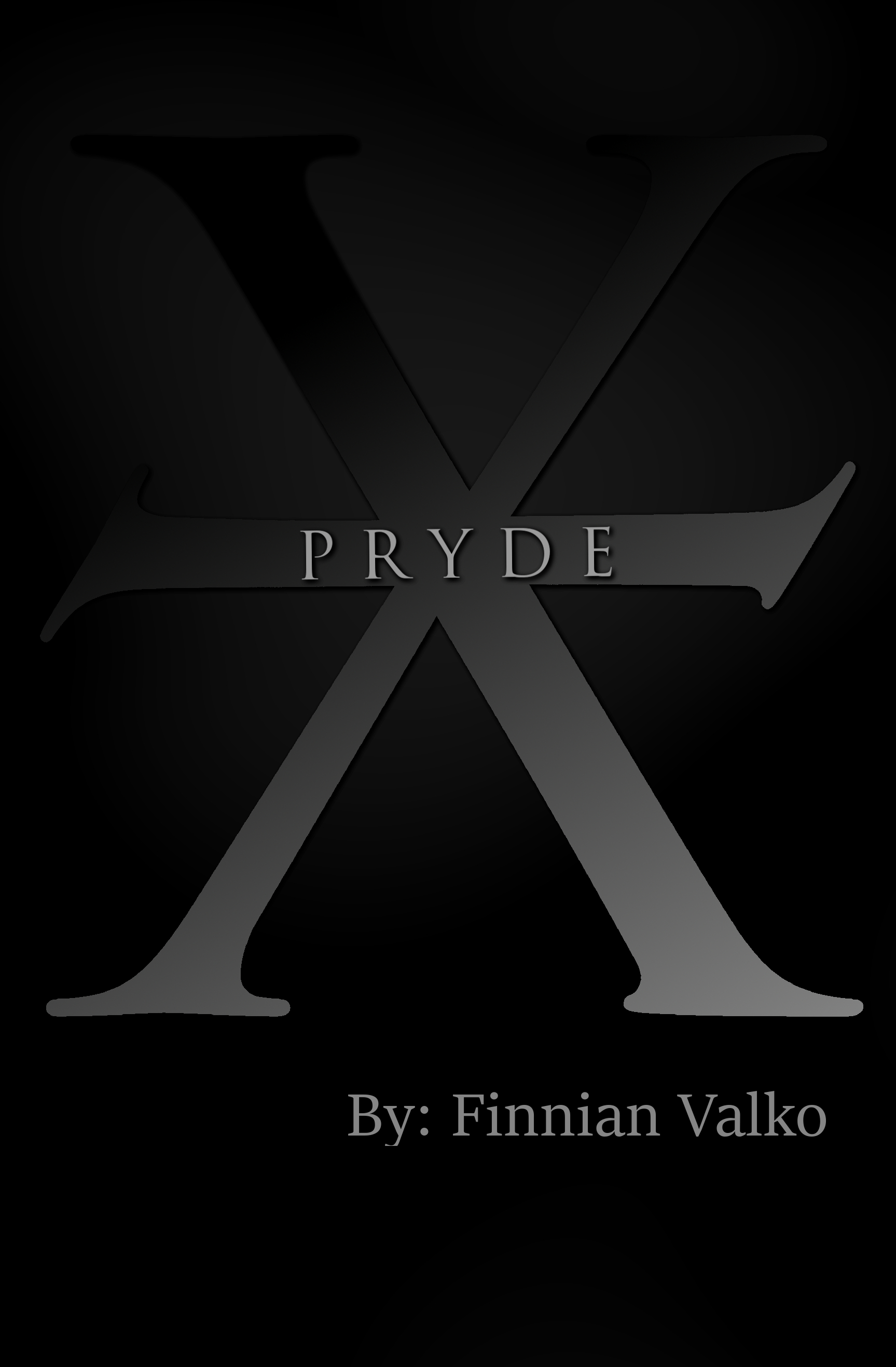 Pryde's Ebook Image
