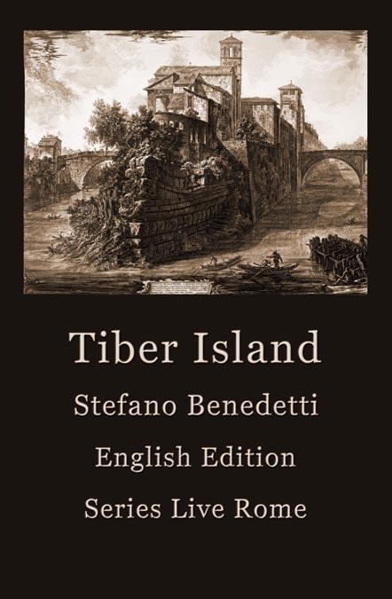 Tiber Island's Ebook Image