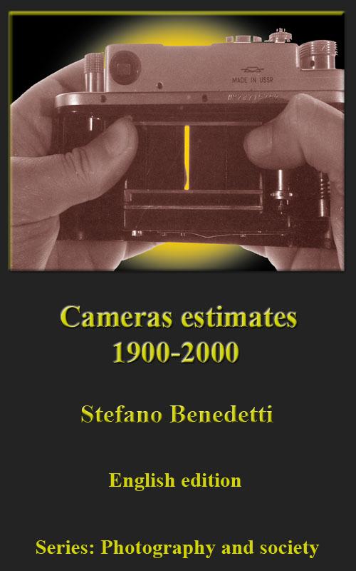 Cameras estimates 1900-2000's Ebook Image
