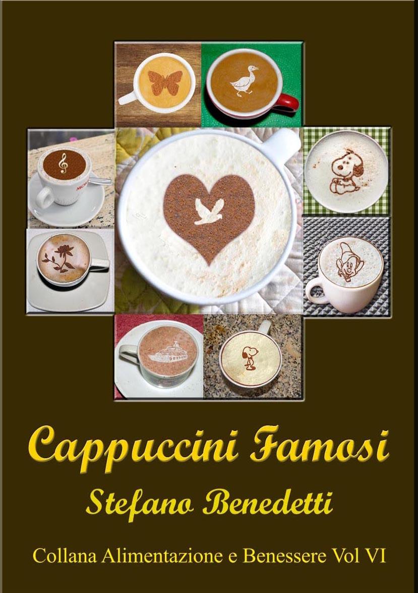 Cappuccini Famosi's Ebook Image