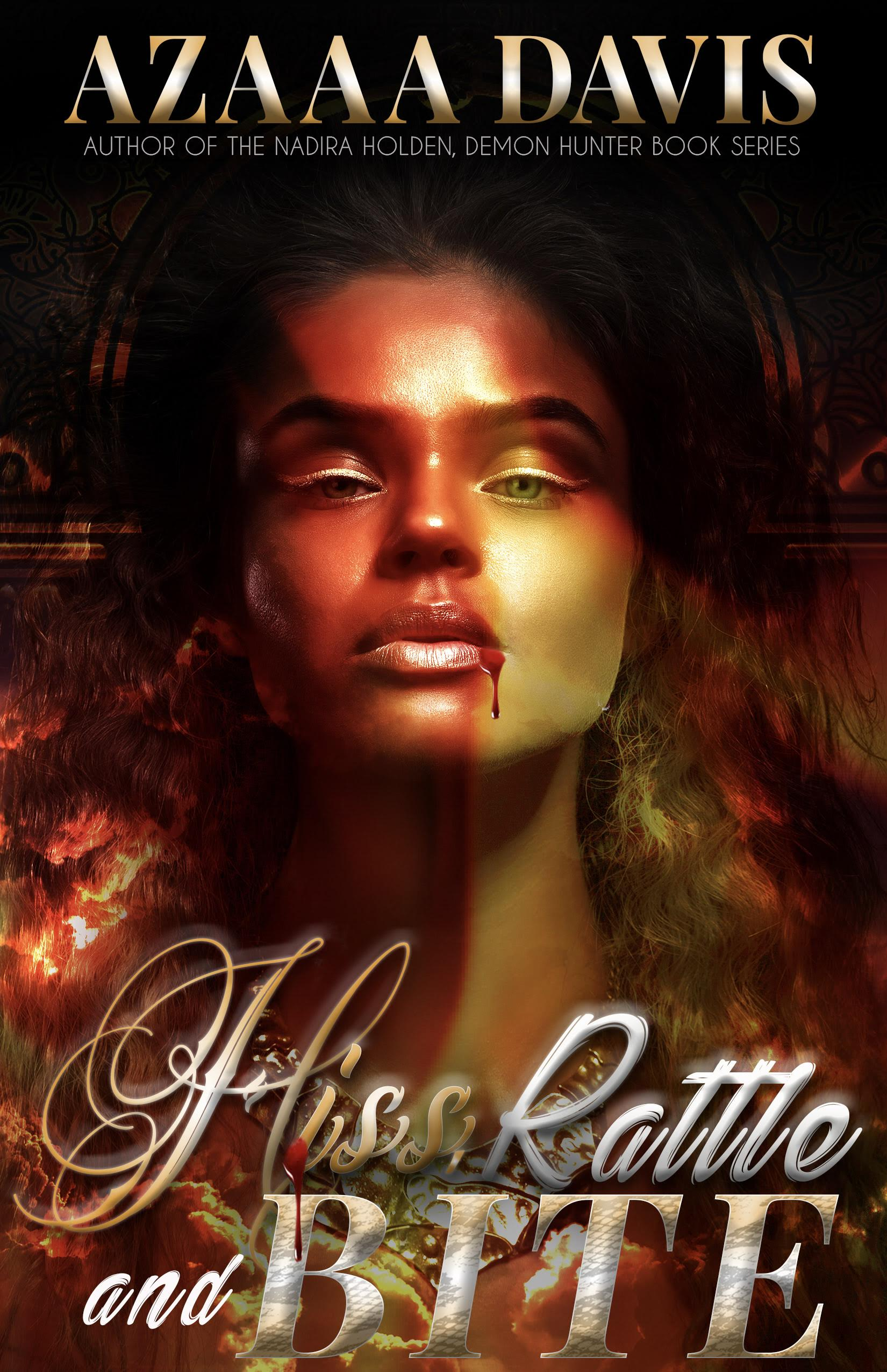 Hiss, Rattle and Bite's Ebook Image