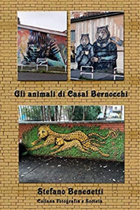 Gli animali di Casal Bernocchi's Ebook Image