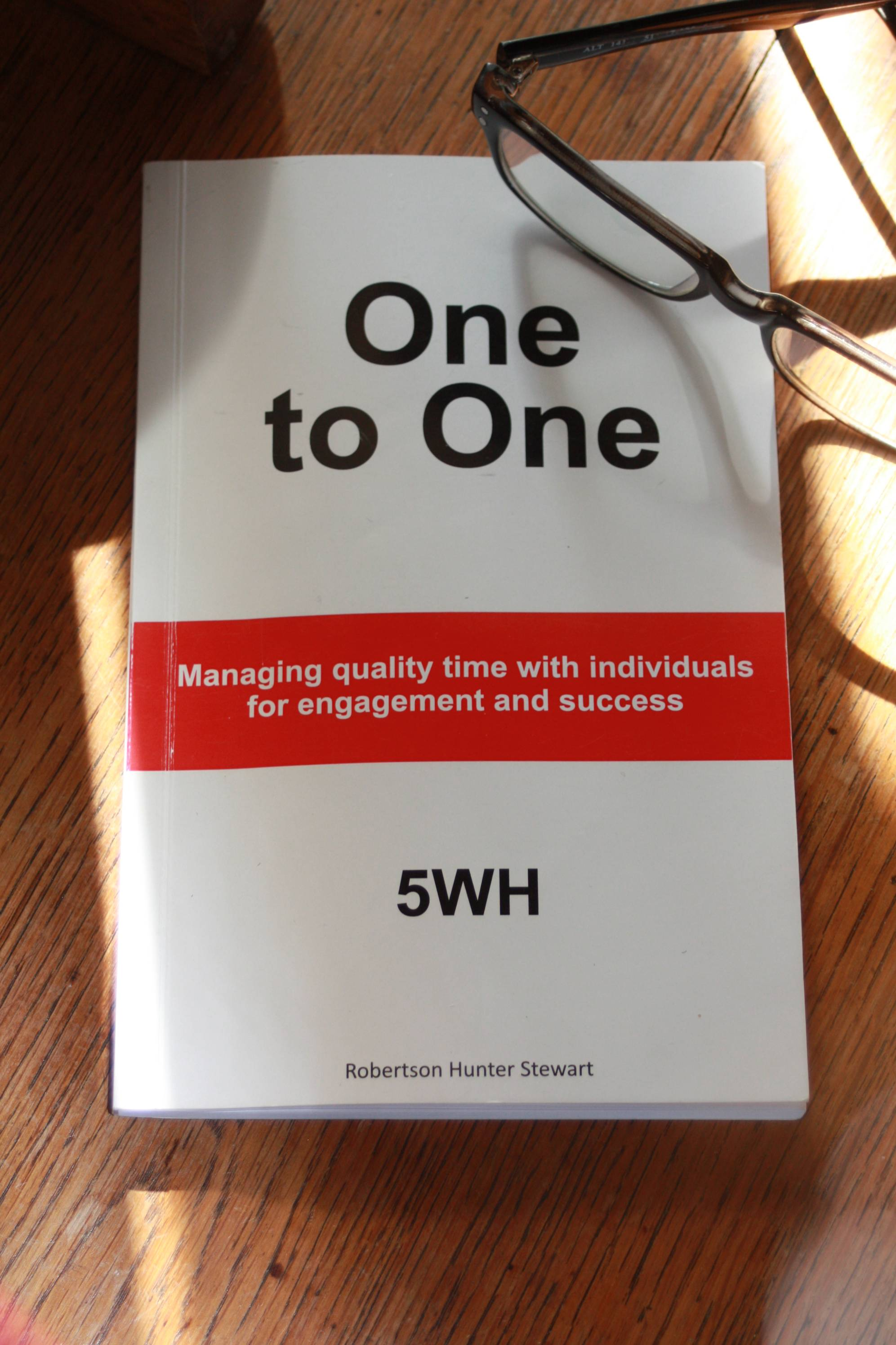 One to One : Manging quality time with individuals for engagement and success's Ebook Image