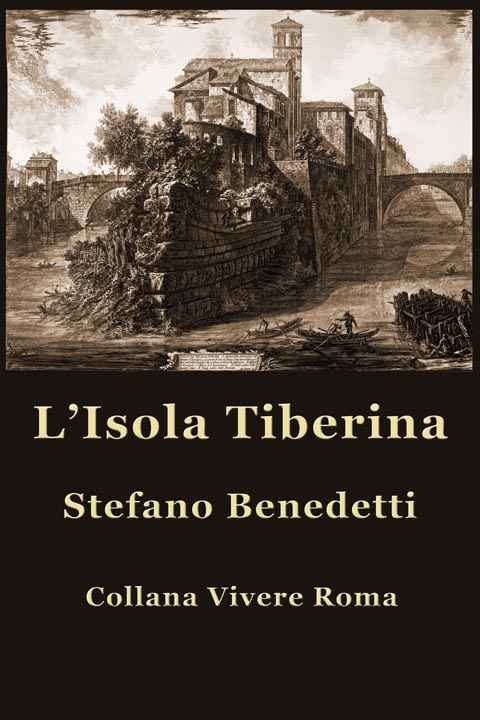 L'Isola Tiberina's Book Image
