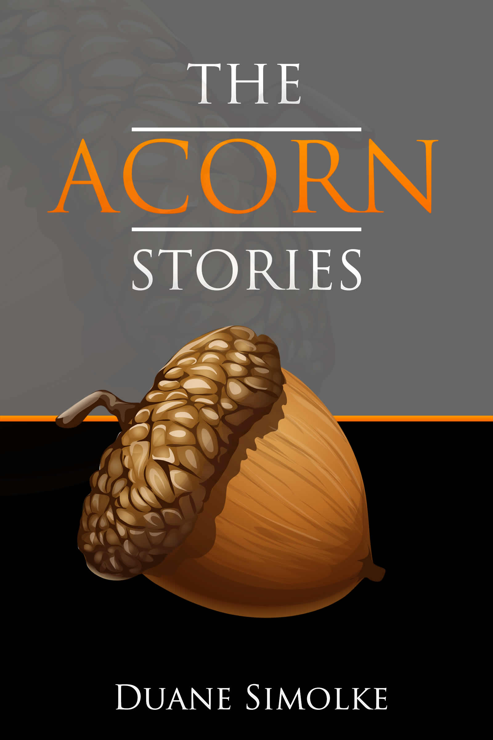 The Acorn Stories's Ebook Image