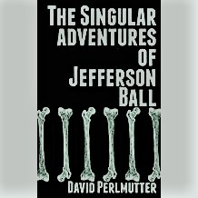 The Singular Adventures Of Jefferson Ball's Ebook Image