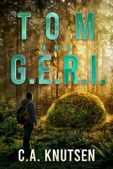 Tom and G.E.R.I.'s Ebook Image