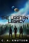 The Urritan Legacy's Ebook Image