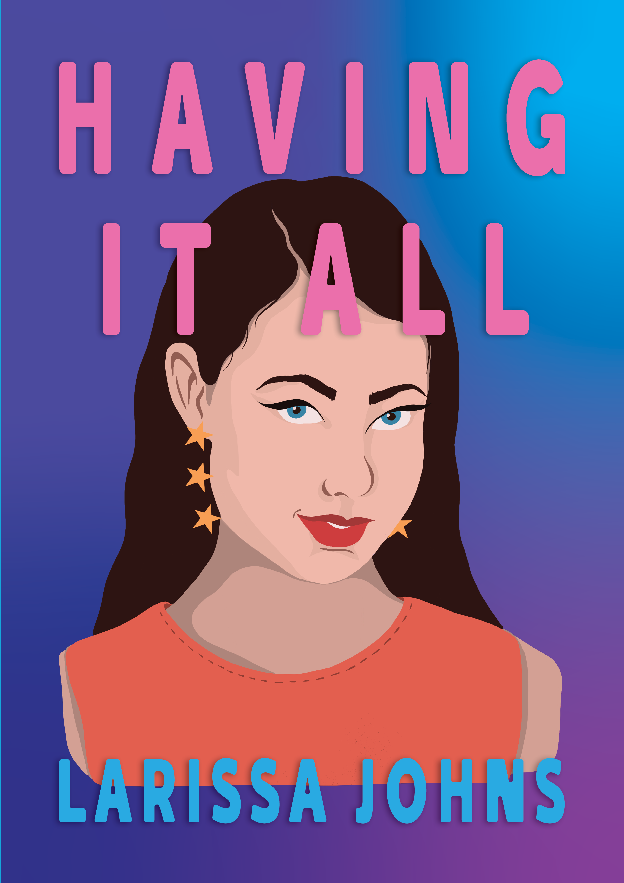 Having It All's Book Image