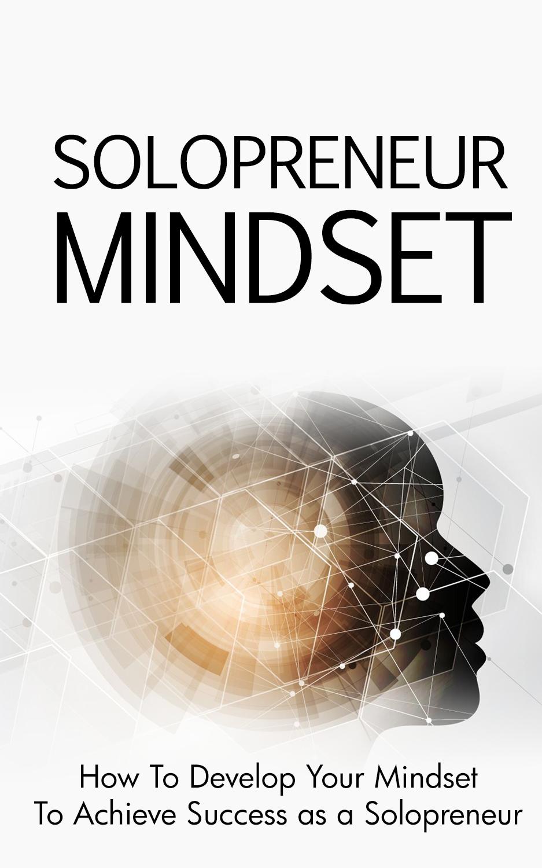 Solopreneur Mindset's Ebook Image