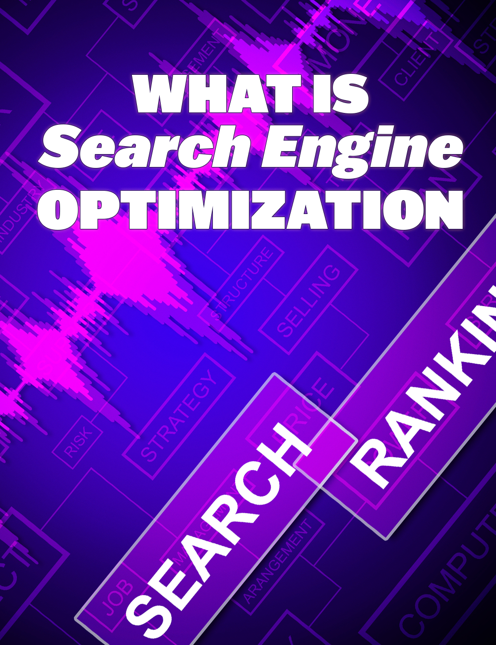 What Is Search Engine Optimization And How Can You Implement It?'s Ebook Image