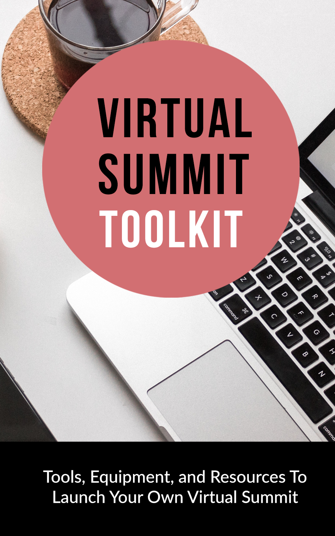 Virtual Summit Toolkit's Ebook Image