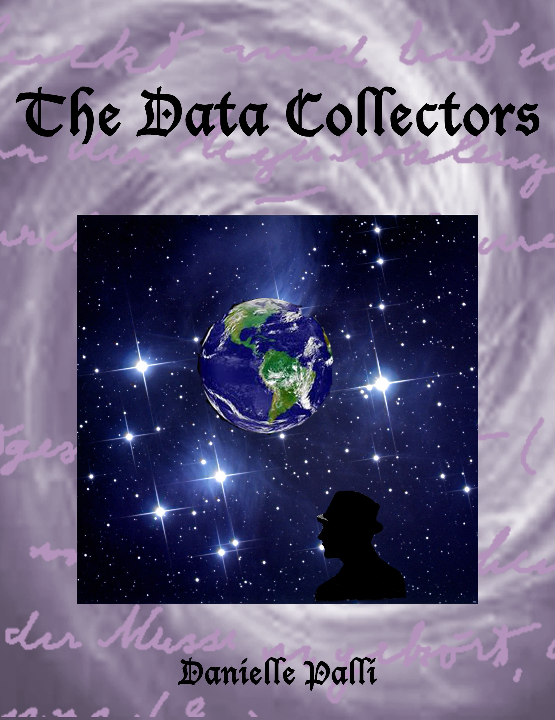 The Data Collectors's Book Image
