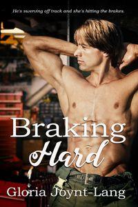 Braking Hard's Ebook Image