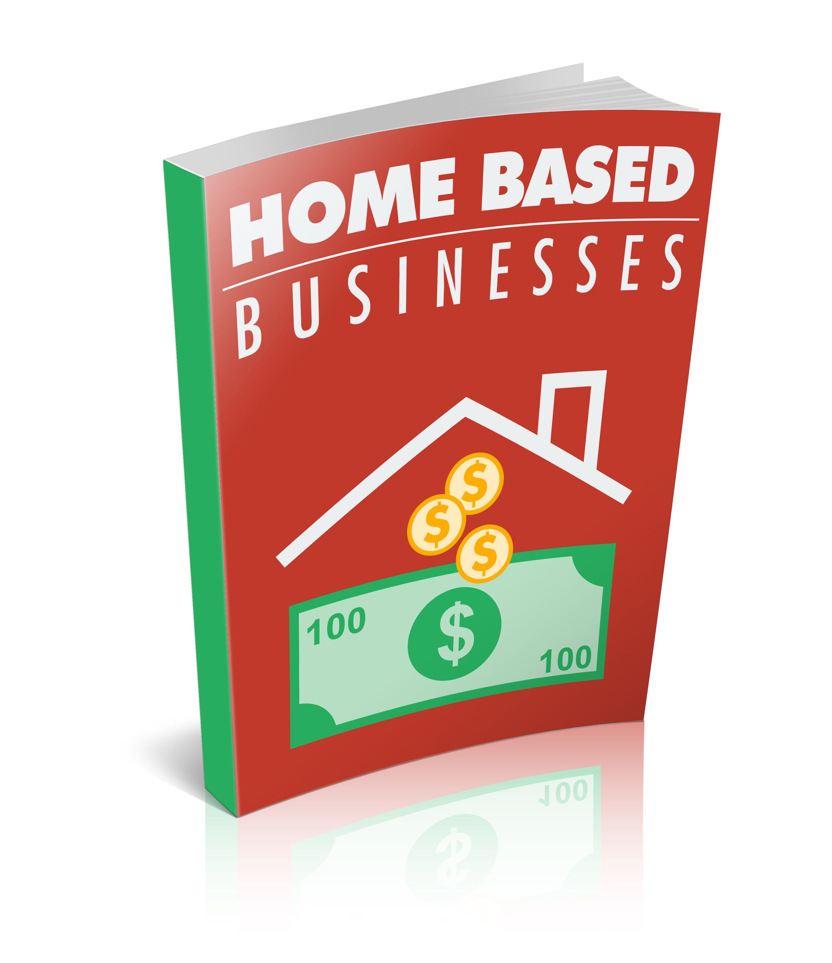 Home Based Businesses's Ebook Image