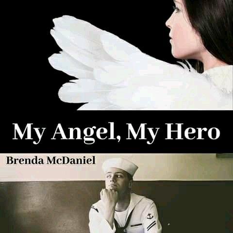 My Angel My Hero's Ebook Image