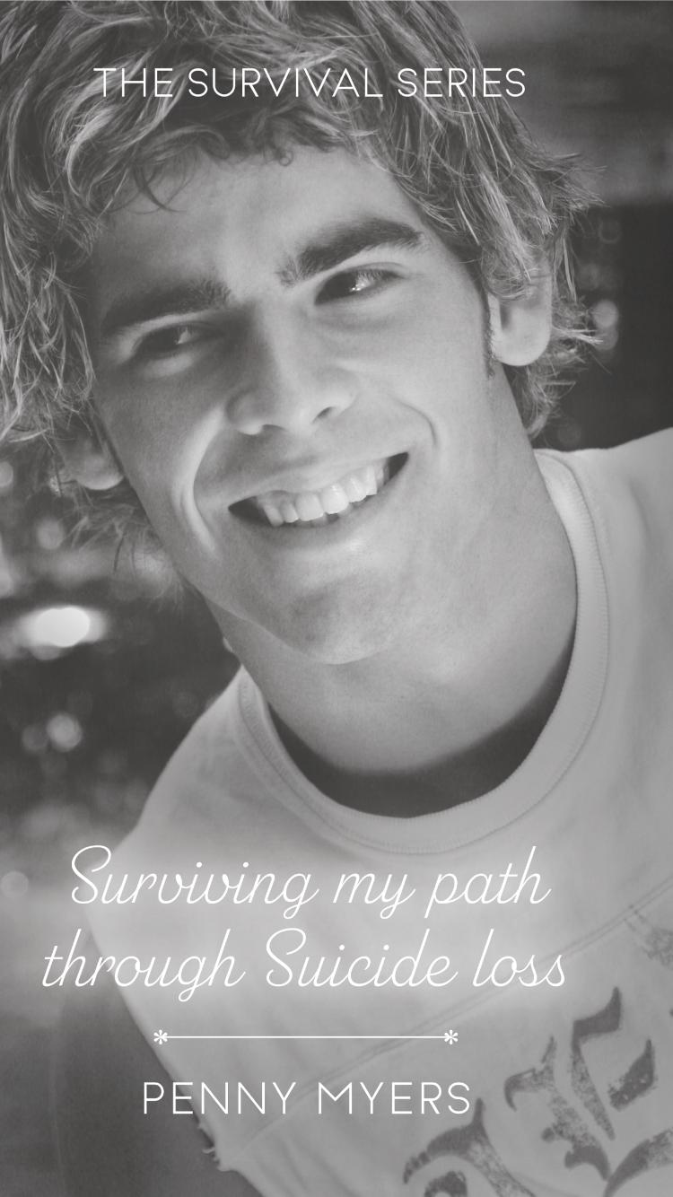 Surviving My Path Through Suicide Loss's Ebook Image