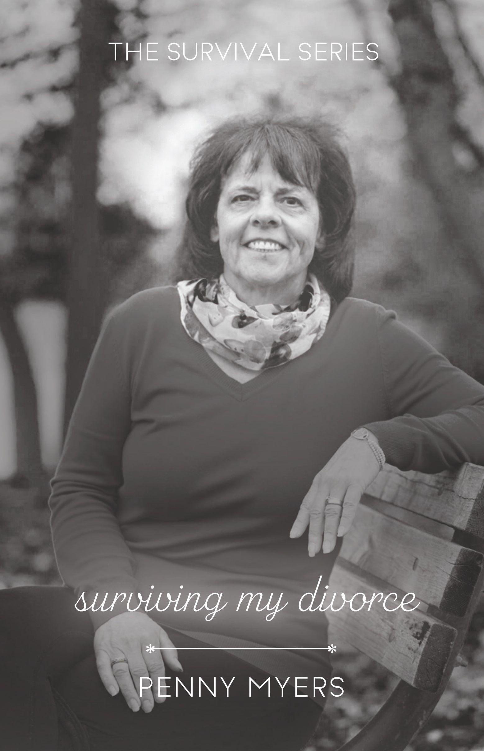 Surviving My Divorce's Ebook Image