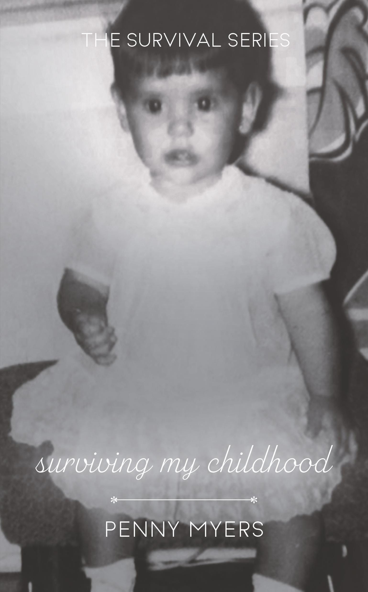 Surviving My Childhood's Book Image