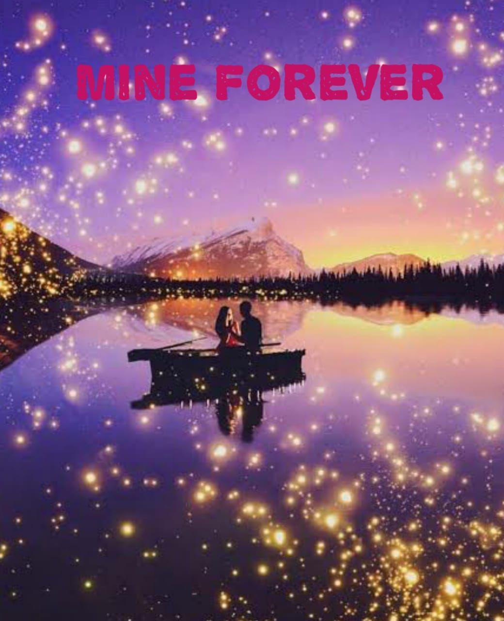 Mine Forever's Ebook Image