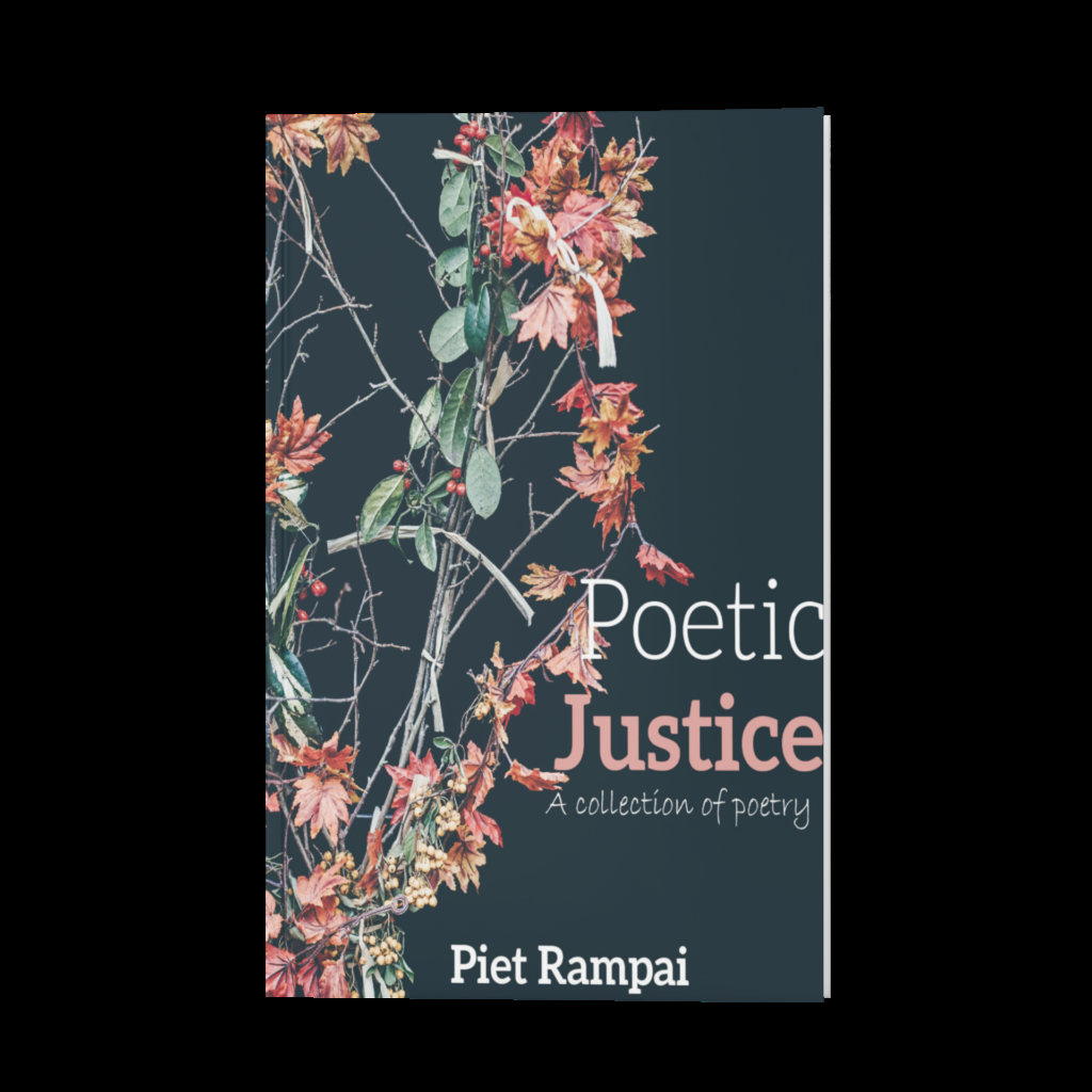 Poetic Justice's Book Image