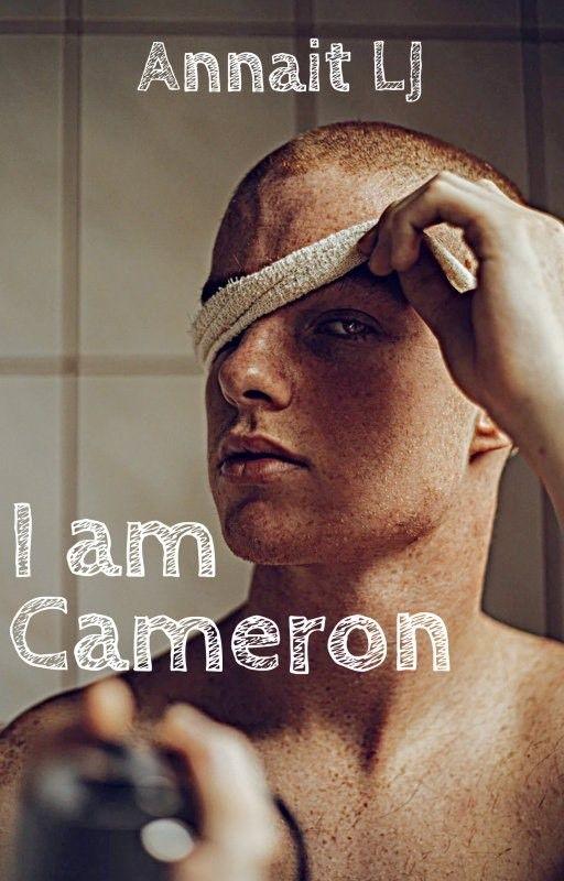 I Am Cameron's Ebook Image