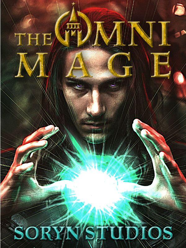The Omni Mage's Book Image