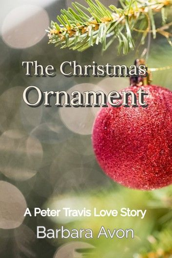 The Christmas Ornament's Book Image