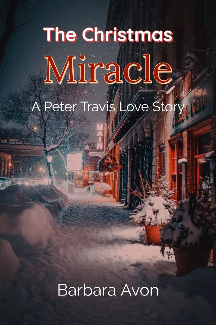 The Christmas Miracle's Book Image