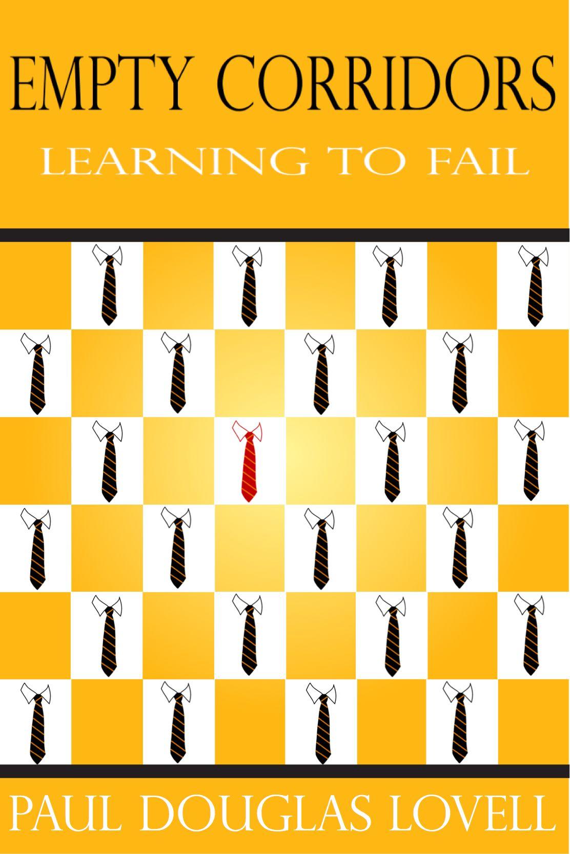 Empty Corridors Learning to Fail's Ebook Image