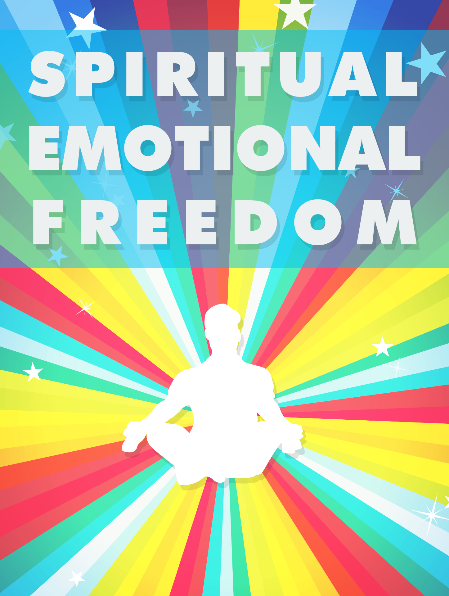Spiritual Emotional Freedom Ebook's Ebook Image