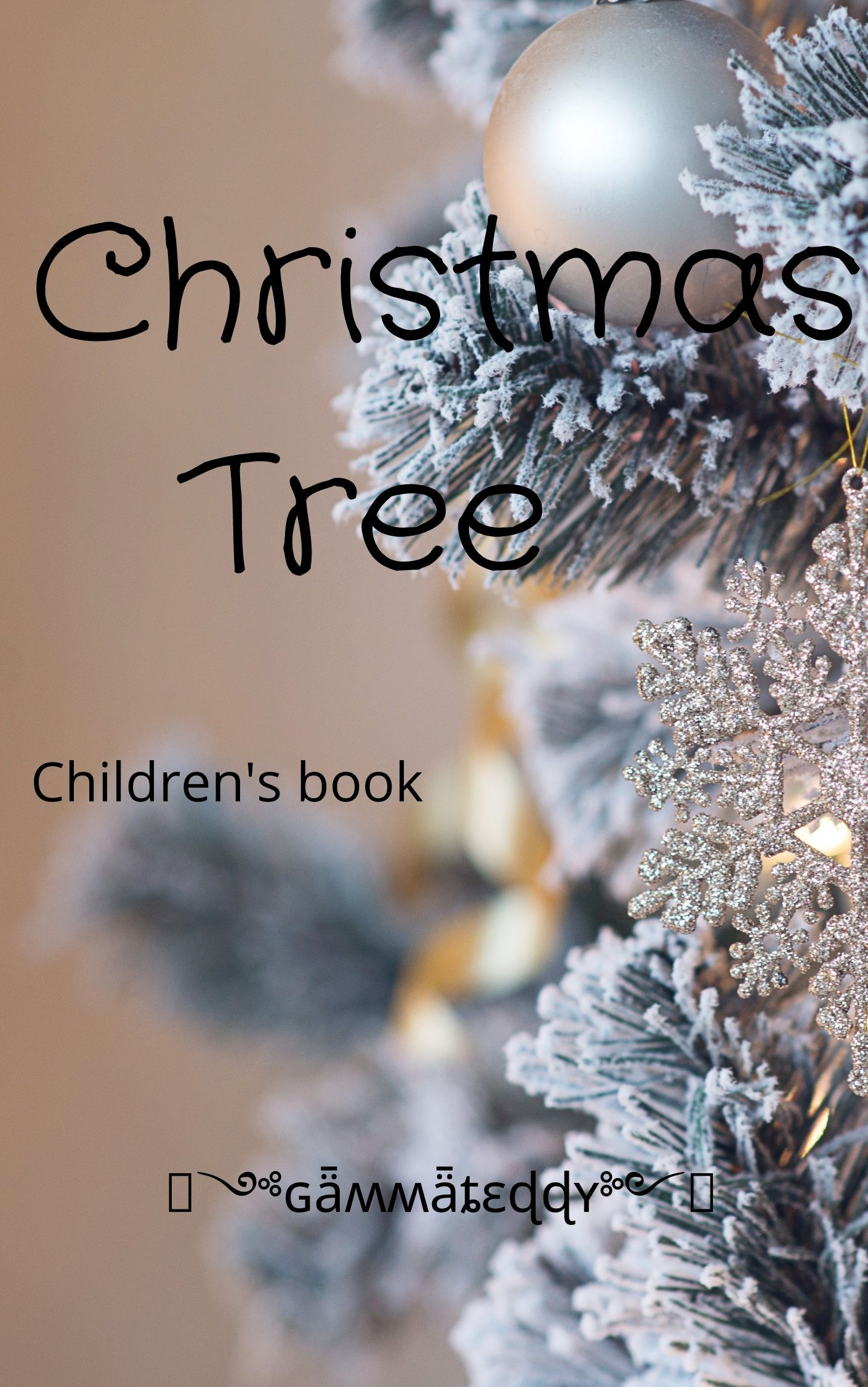 Christmas Factory's Book Image