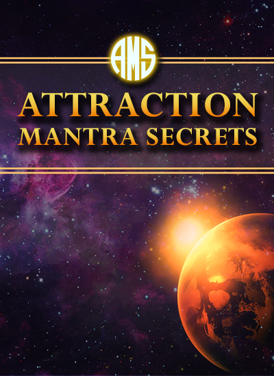 Attraction Mantra Secrets Ebook's Ebook Image