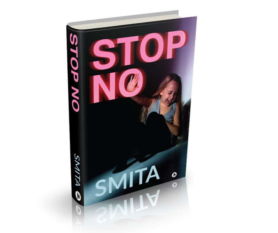Stop. No!'s Ebook Image