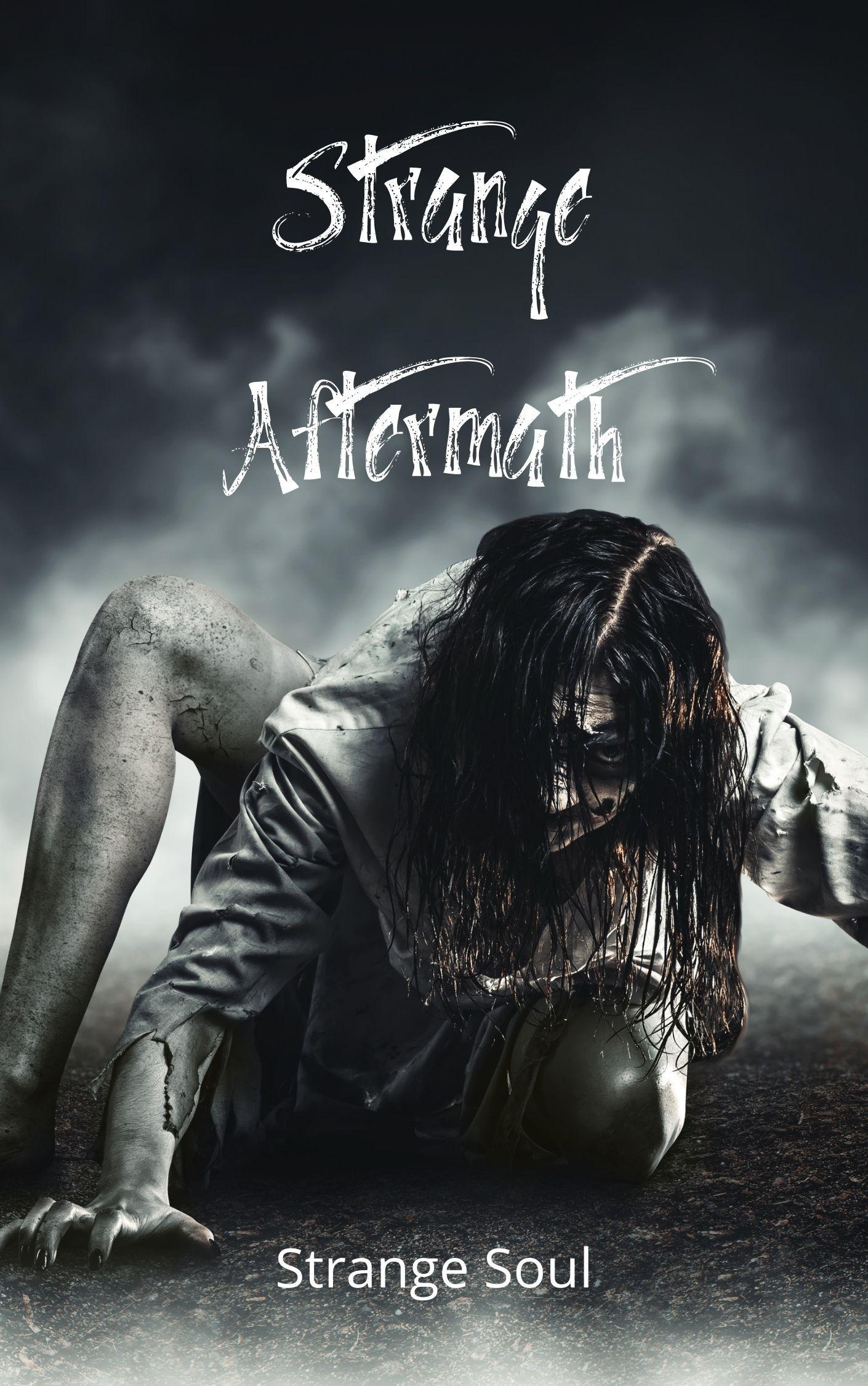 Strange Aftermath's Ebook Image