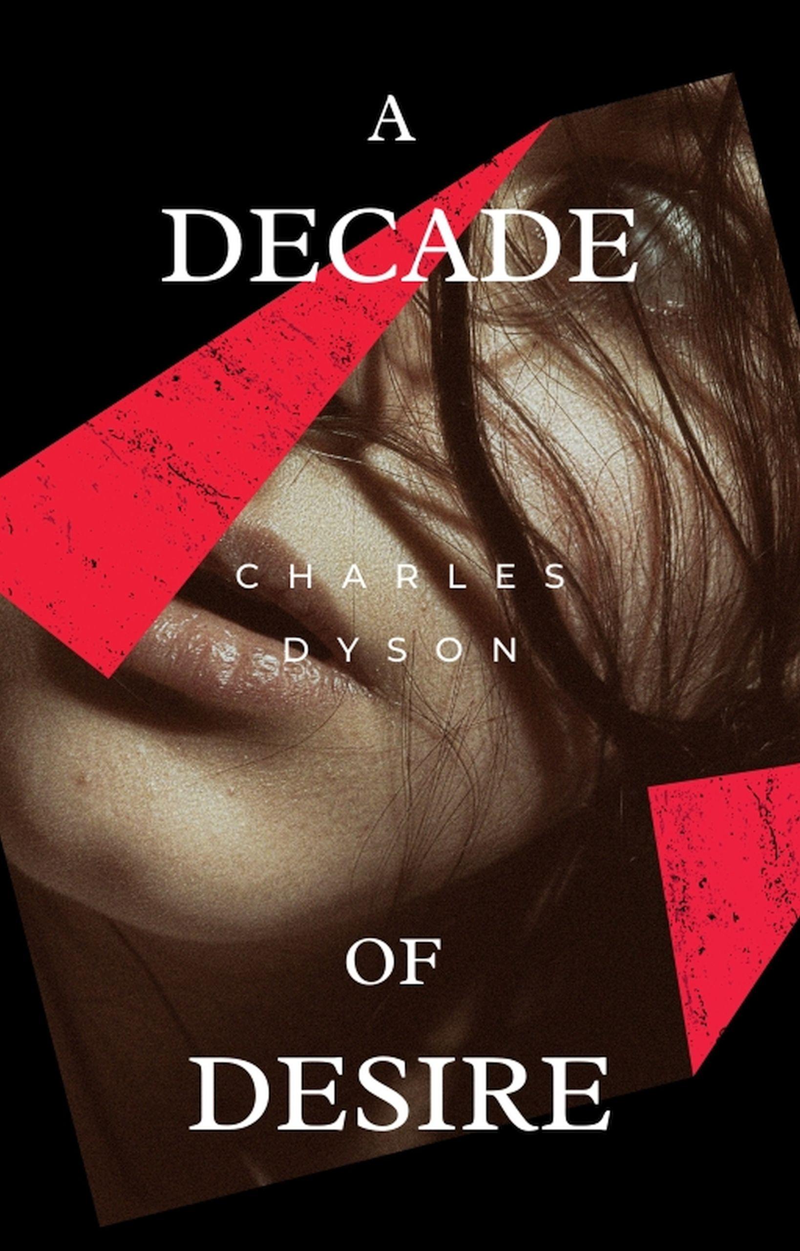 A Decade of Desire's Ebook Image