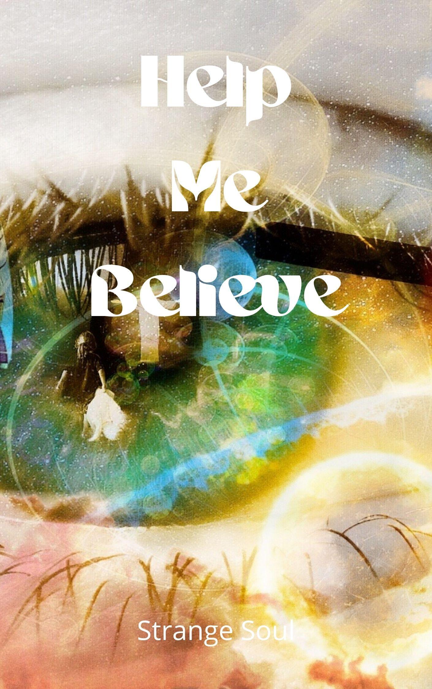 Help Me Believe's Ebook Image