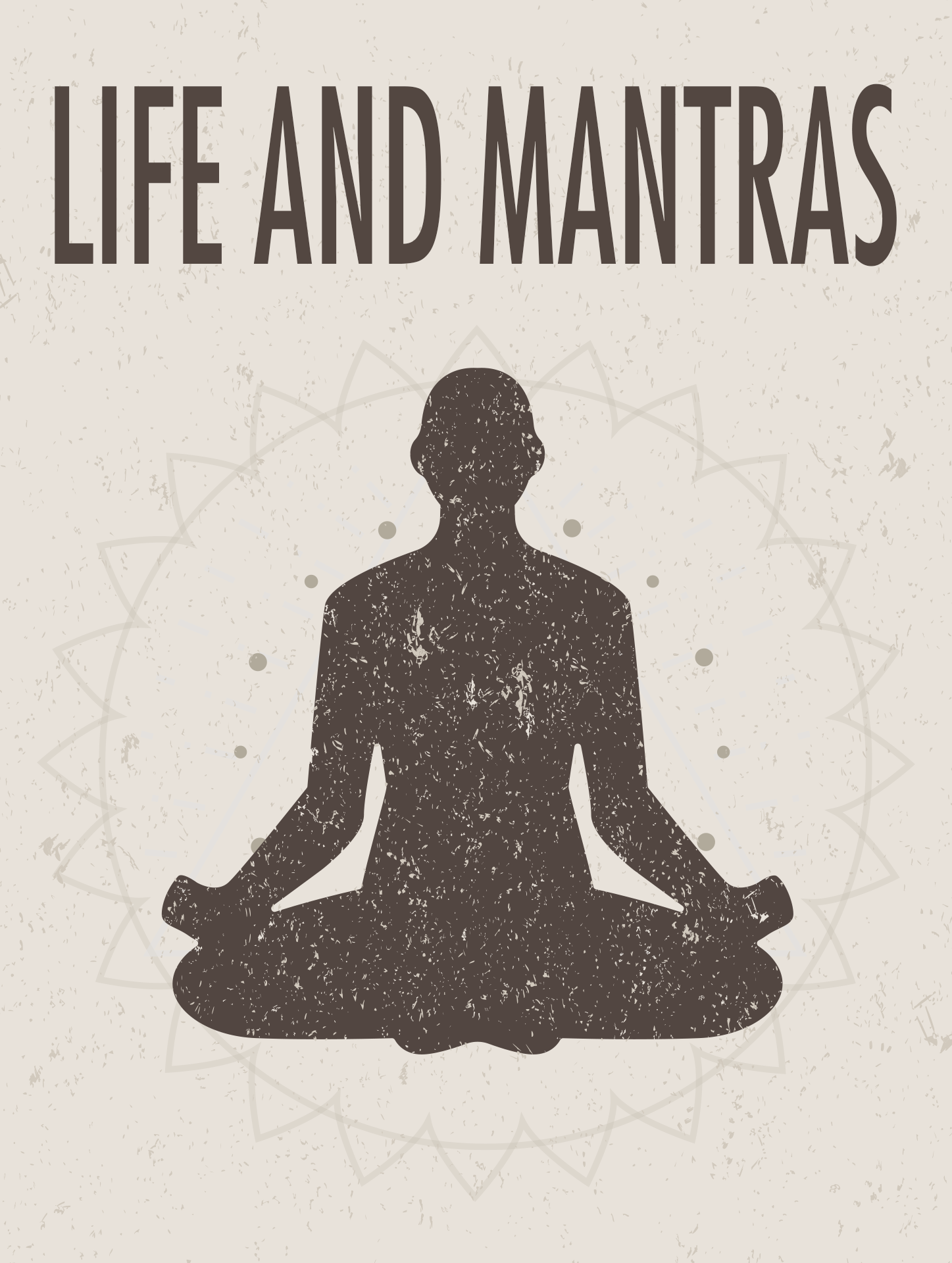 Life and Mantras Ebook's Ebook Image