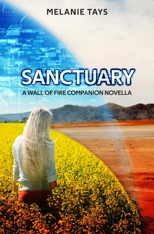 Sanctuary's Book Image
