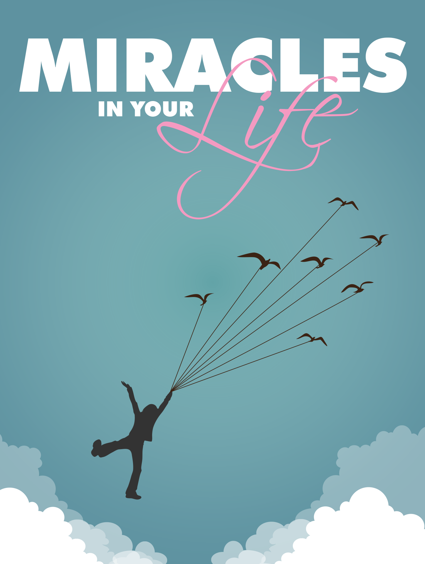 Miracles In Your Life's Ebook Image