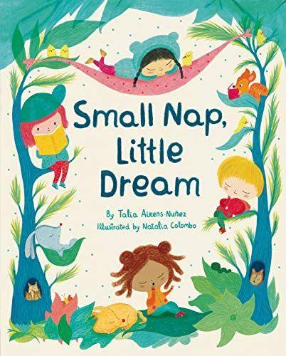 Small Nap, Little Dream's Ebook Image