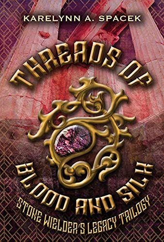 Threads of Blood and Silk's Ebook Image
