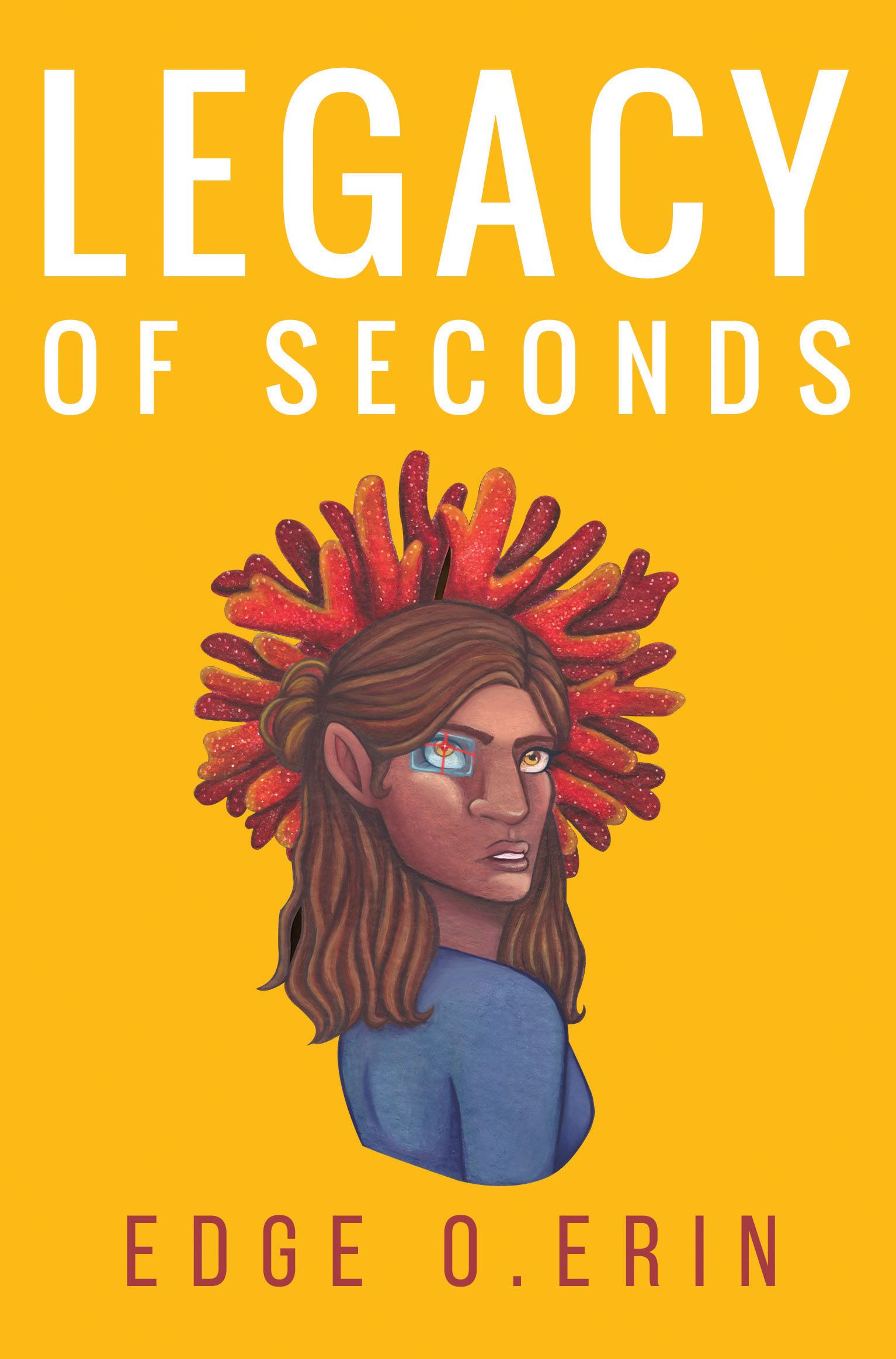 Legacy of Seconds's Book Image