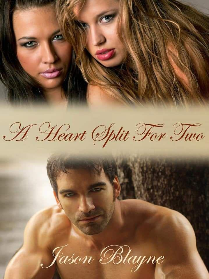 A Heart Split for Two's Ebook Image