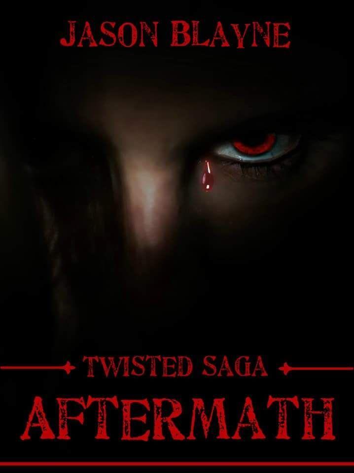 Twisted Saga Aftermath's Book Image